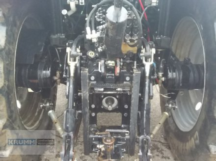 Traktor типа Case IH MXU 115, Gebrauchtmaschine в Malterdingen (Фотография 6)