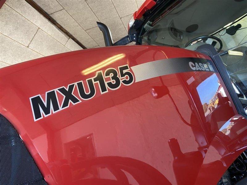Traktor tip Case IH MXU 135 PÅ VEJ HJEM!, Gebrauchtmaschine in Aalestrup (Poză 1)