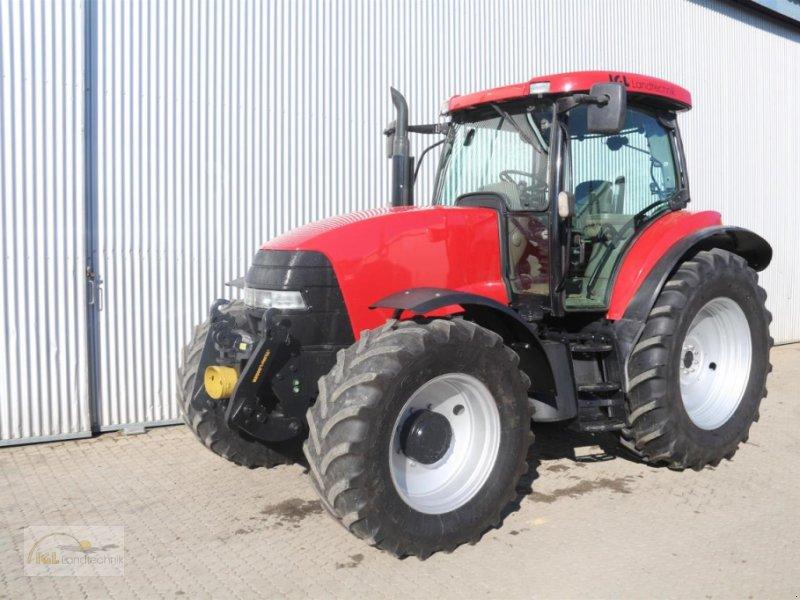 Traktor des Typs Case IH MXU 135, Gebrauchtmaschine in Pfreimd (Bild 1)