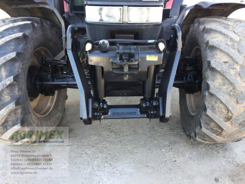 Traktor des Typs Case IH MXU 135, Gebrauchtmaschine in Weißenschirmbach (Bild 3)