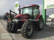 Traktor des Typs Case IH MXU110, Gebrauchtmaschine in Zwettl