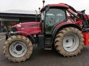 Traktor typu Case IH MXU135, Gebrauchtmaschine w Le Horps