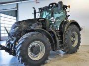 Traktor des Typs Case IH Optum 270 CVX black, Gebrauchtmaschine in Landsberg