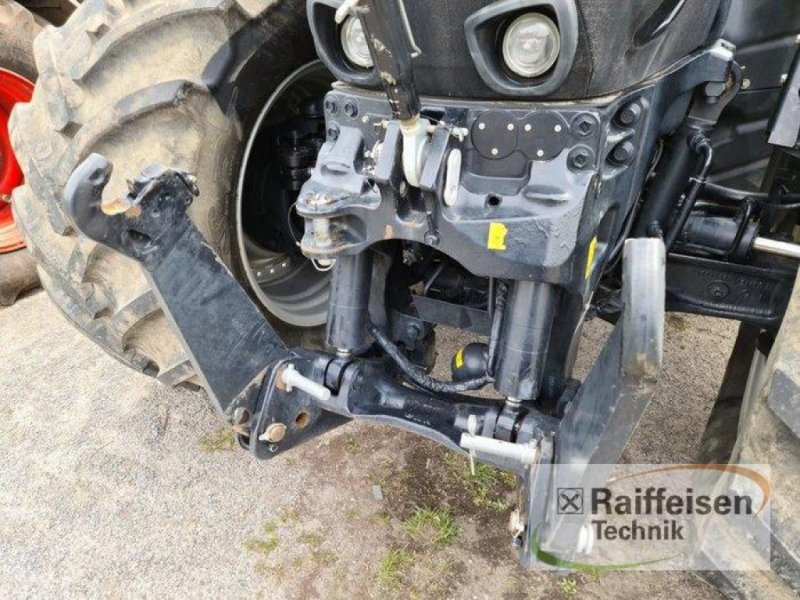 Traktor des Typs Case IH Optum 270 CVX, Gebrauchtmaschine in Kruckow (Bild 2)