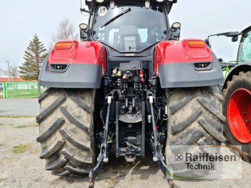 Traktor des Typs Case IH Optum 270 CVX, Gebrauchtmaschine in Kruckow (Bild 4)