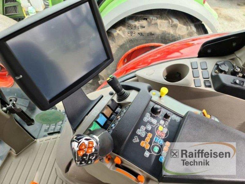 Traktor des Typs Case IH Optum 270 CVX, Gebrauchtmaschine in Kruckow (Bild 9)