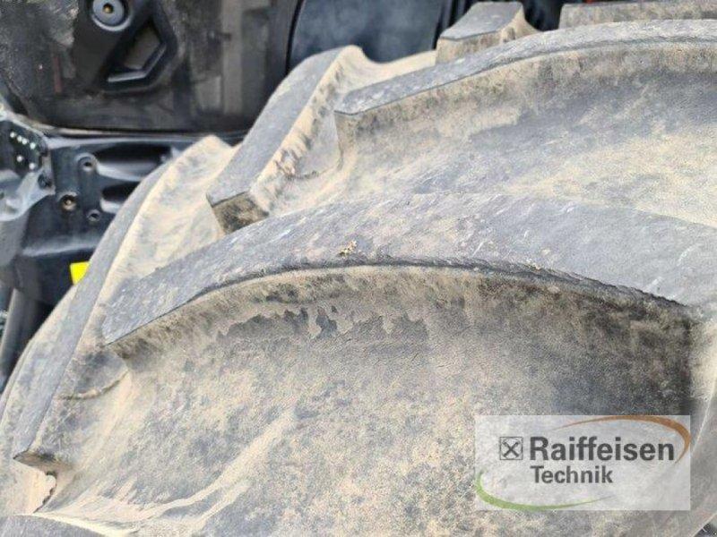 Traktor des Typs Case IH Optum 270 CVX, Gebrauchtmaschine in Kruckow (Bild 3)
