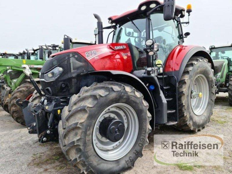 Traktor des Typs Case IH Optum 270 CVX, Gebrauchtmaschine in Kruckow (Bild 1)