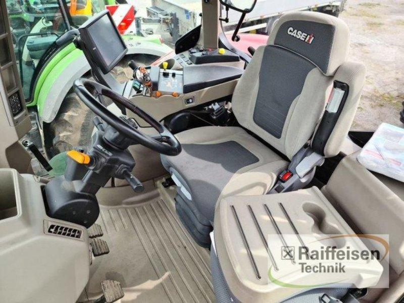 Traktor des Typs Case IH Optum 270 CVX, Gebrauchtmaschine in Kruckow (Bild 8)
