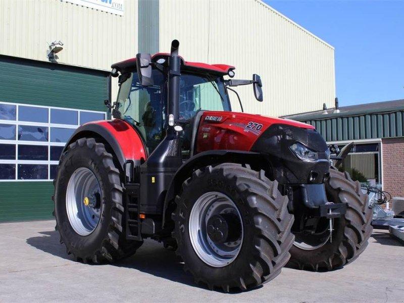 Traktor типа Case IH Optum 270 CVX, Gebrauchtmaschine в Bant (Фотография 1)