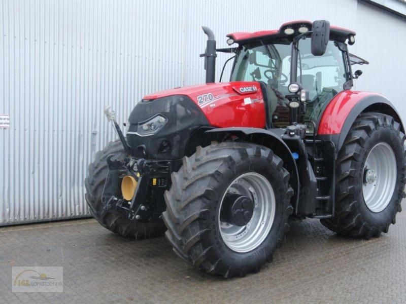 Traktor типа Case IH Optum 270 CVX, Gebrauchtmaschine в Pfreimd (Фотография 1)