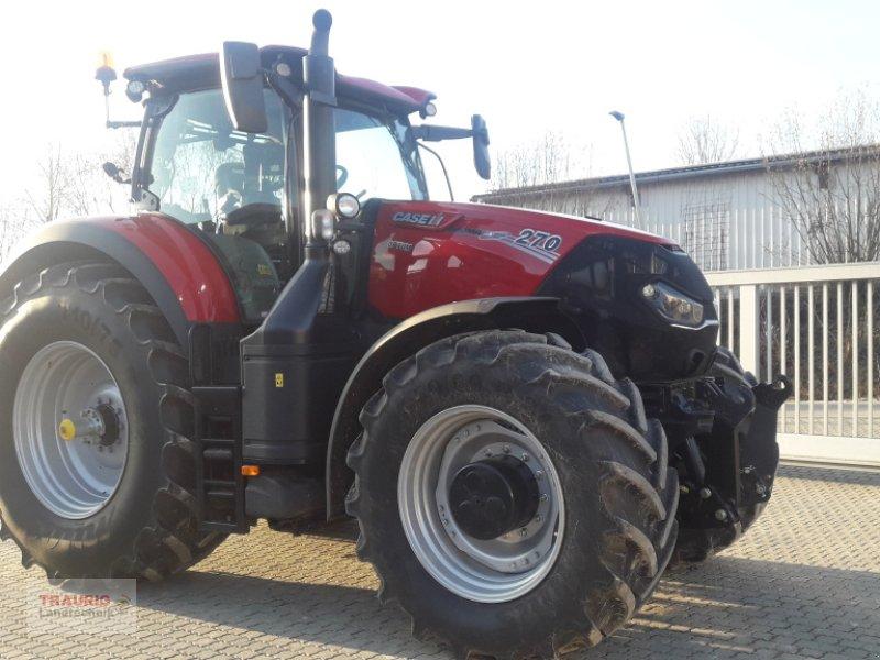 Traktor of the type Case IH OPTUM 270 CVX, Gebrauchtmaschine in Mainburg/Wambach (Picture 1)