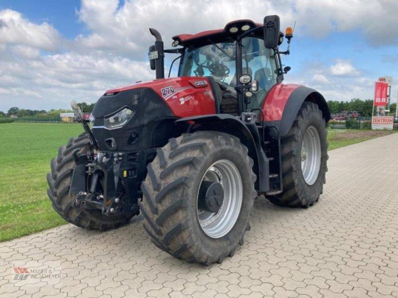 Traktor des Typs Case IH OPTUM 270 CVX, Neumaschine in Oyten (Bild 1)