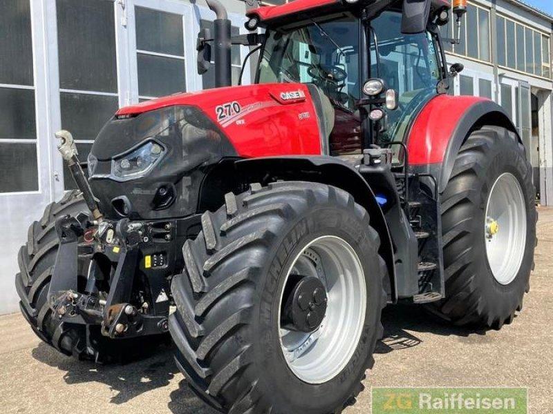 Traktor des Typs Case IH Optum 270 CVX, Gebrauchtmaschine in Bühl (Bild 1)