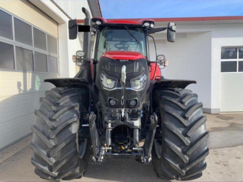 Traktor des Typs Case IH OPTUM 270 CVX, Gebrauchtmaschine in Aichach (Bild 1)