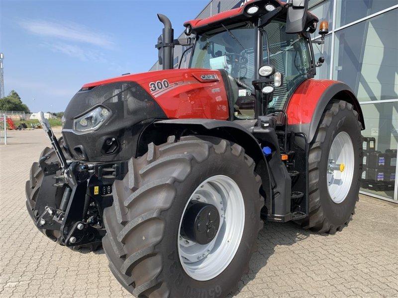 Traktor des Typs Case IH Optum 300 CVX Demo, står i Hornslet, Gebrauchtmaschine in Aalborg SV (Bild 1)