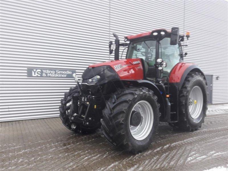 Traktor типа Case IH Optum 300 CVX DEMO, Gebrauchtmaschine в Horsens (Фотография 1)