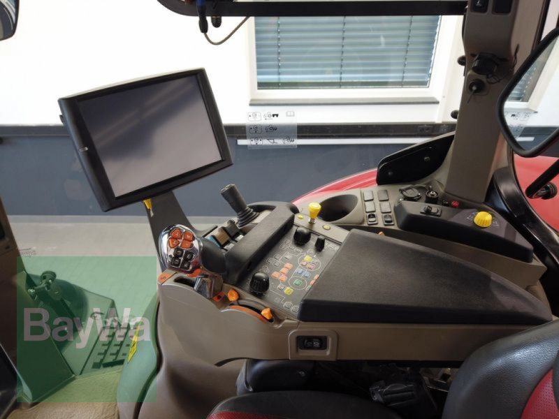 Traktor типа Case IH OPTUM 300 CVX DRIVE, Gebrauchtmaschine в Manching (Фотография 15)