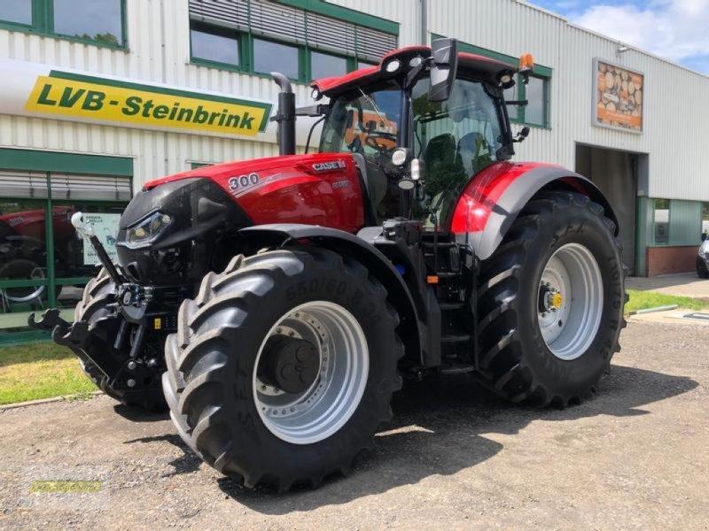 Traktor des Typs Case IH Optum 300 CVX Drive, Gebrauchtmaschine in Barsinghausen OT Groß Munzel (Bild 1)