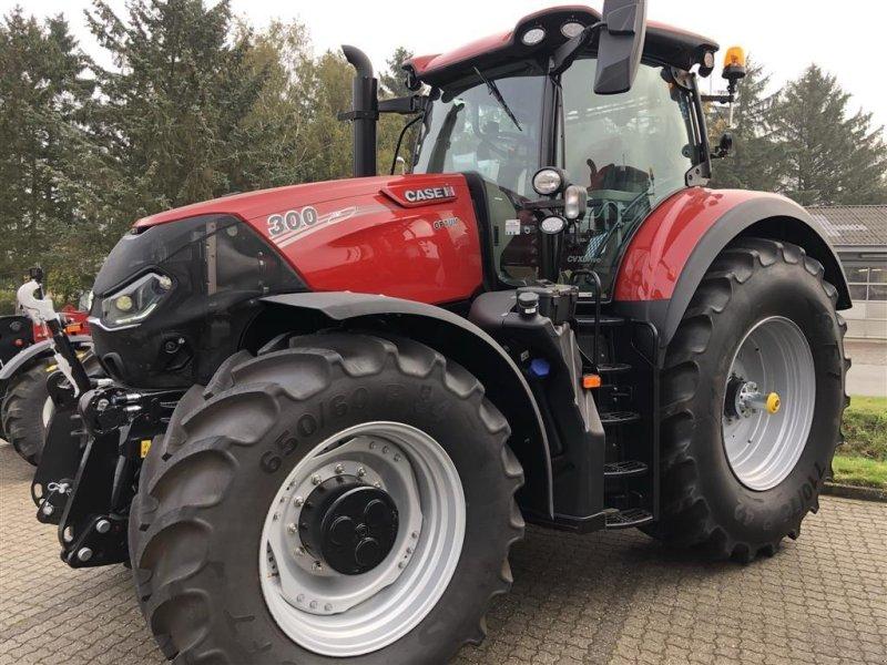 Traktor a típus Case IH Optum 300 CVX Står i Hornslet afd., Gebrauchtmaschine ekkor: Aalborg SV (Kép 1)