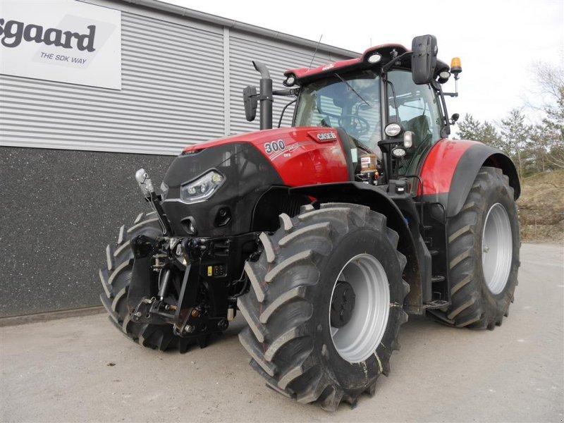 Traktor типа Case IH Optum 300 CVX, Gebrauchtmaschine в Aalborg SV (Фотография 1)