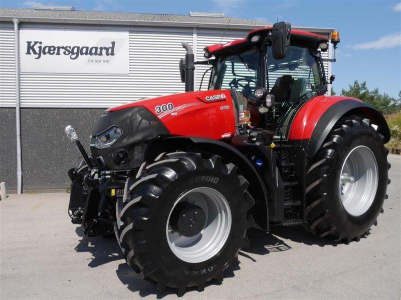 Traktor des Typs Case IH Optum 300 CVX, Gebrauchtmaschine in Aalborg SV (Bild 1)