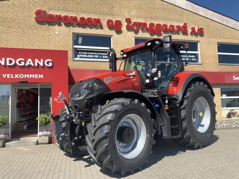 Traktor типа Case IH OPTUM 300 CVX, Gebrauchtmaschine в Viborg (Фотография 1)