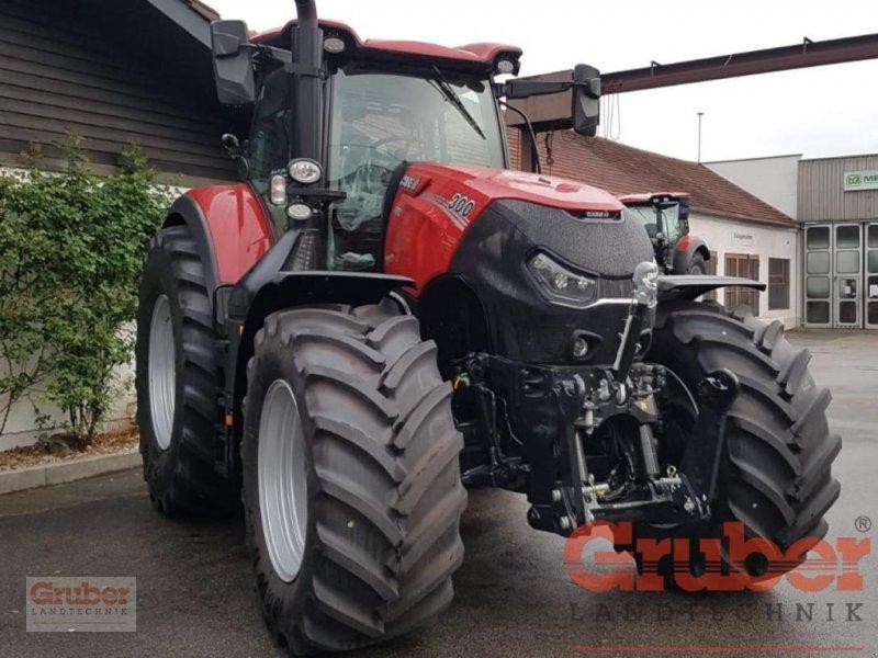 Traktor des Typs Case IH Optum 300 CVX, Neumaschine in Ampfing (Bild 3)