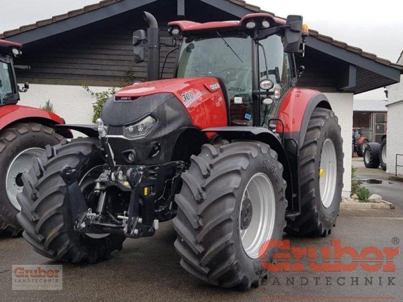 Traktor des Typs Case IH Optum 300 CVX, Neumaschine in Ampfing (Bild 2)