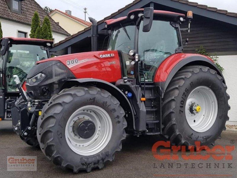 Traktor des Typs Case IH Optum 300 CVX, Neumaschine in Ampfing (Bild 1)