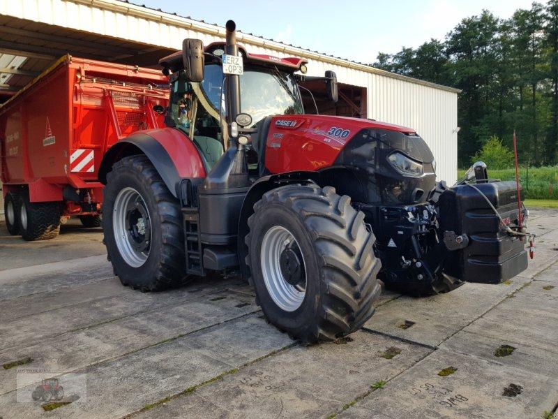Traktor des Typs Case IH Optum 300 CVX, Gebrauchtmaschine in Olbernhau - Blumenau (Bild 1)