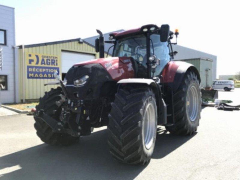 Traktor des Typs Case IH optum 300 cvx, Gebrauchtmaschine in SANCHEVILLE (Bild 1)