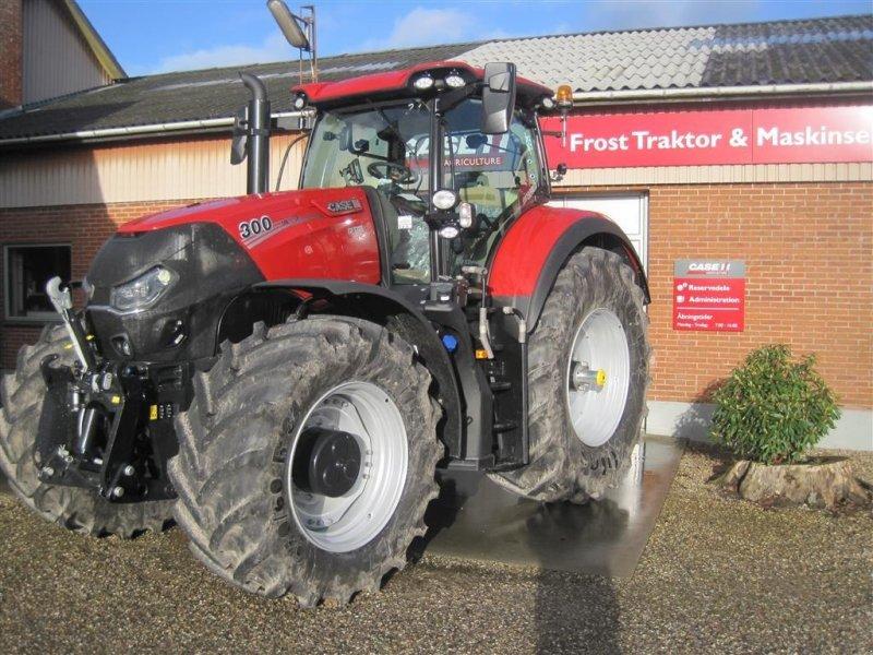 Traktor типа Case IH Optum 300 CVX, Gebrauchtmaschine в Aabenraa (Фотография 1)