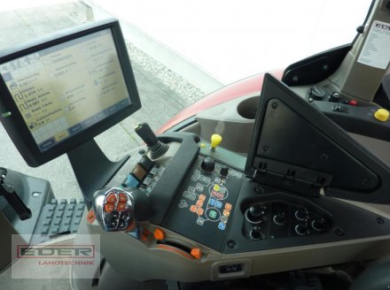 Traktor типа Case IH Optum 300 CVX, Gebrauchtmaschine в Tuntenhausen (Фотография 10)