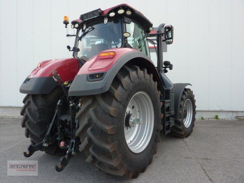 Traktor типа Case IH Optum 300 CVX, Gebrauchtmaschine в Tuntenhausen (Фотография 4)