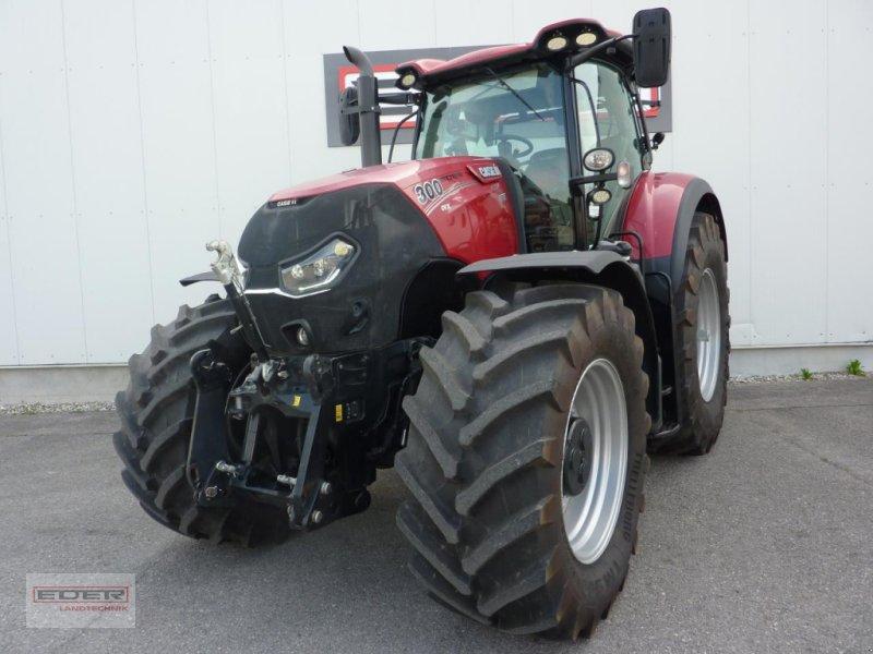 Traktor типа Case IH Optum 300 CVX, Gebrauchtmaschine в Tuntenhausen (Фотография 1)