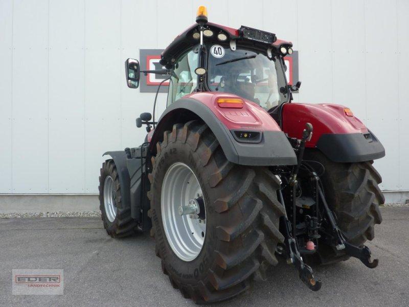 Traktor типа Case IH Optum 300 CVX, Gebrauchtmaschine в Tuntenhausen (Фотография 5)