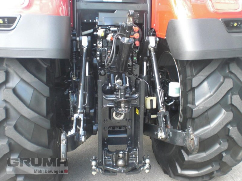 Traktor typu Case IH Optum 300 CVX, Gebrauchtmaschine v Friedberg-Derching (Obrázok 6)