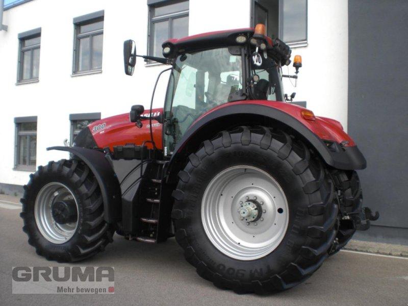 Traktor typu Case IH Optum 300 CVX, Gebrauchtmaschine v Friedberg-Derching (Obrázok 5)