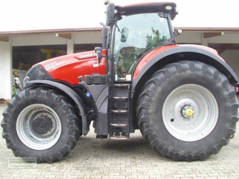 Traktor des Typs Case IH Optum 300 CVX, Gebrauchtmaschine in Unterneukirchen (Bild 1)