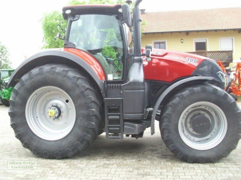 Traktor des Typs Case IH Optum 300 CVX, Gebrauchtmaschine in Unterneukirchen (Bild 2)