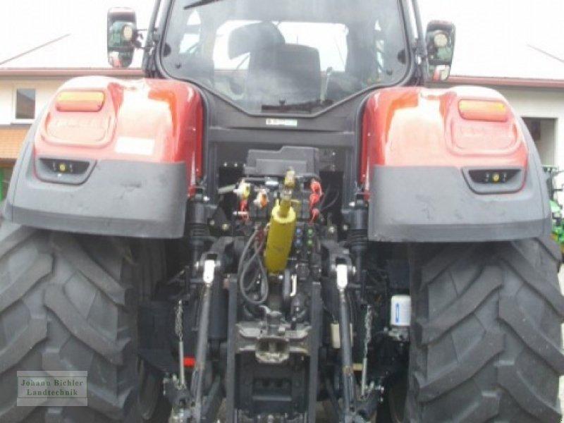 Traktor des Typs Case IH Optum 300 CVX, Gebrauchtmaschine in Unterneukirchen (Bild 3)
