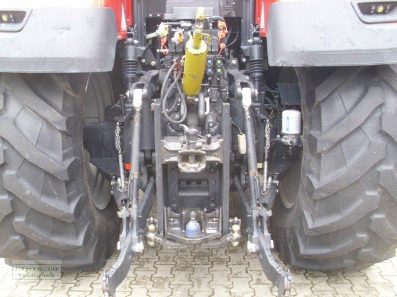 Traktor des Typs Case IH Optum 300 CVX, Gebrauchtmaschine in Unterneukirchen (Bild 4)