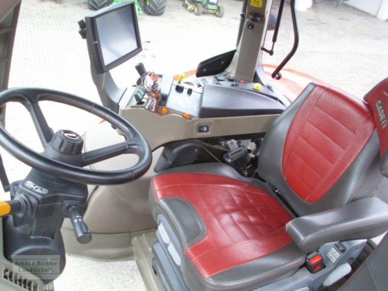 Traktor des Typs Case IH Optum 300 CVX, Gebrauchtmaschine in Unterneukirchen (Bild 5)