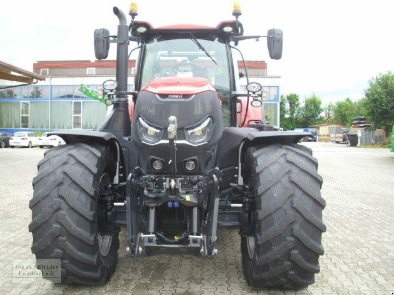 Traktor des Typs Case IH Optum 300 CVX, Gebrauchtmaschine in Unterneukirchen (Bild 6)