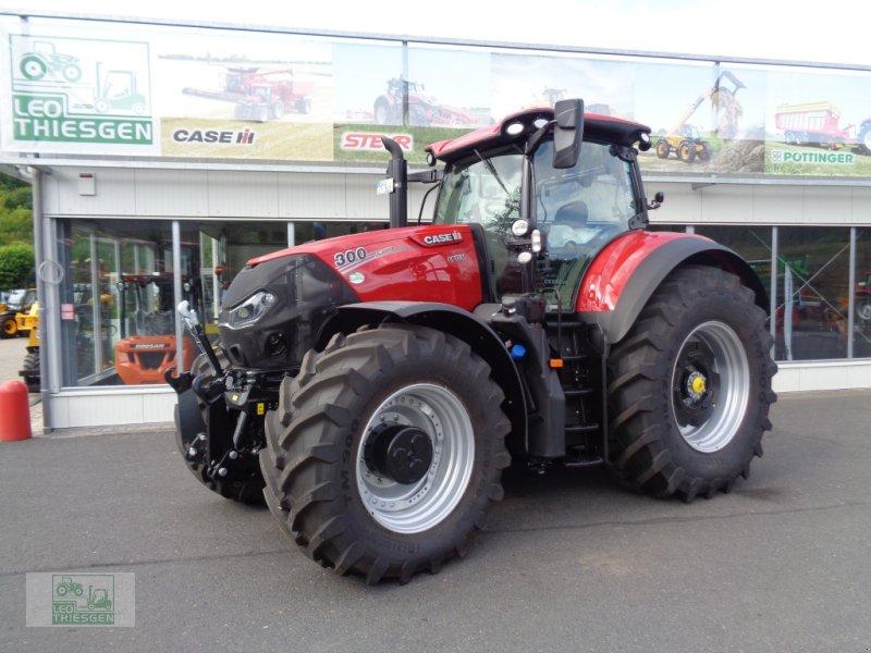 Traktor типа Case IH Optum 300 CVX, Neumaschine в Steiningen b. Daun (Фотография 1)
