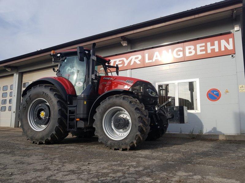 Traktor des Typs Case IH Optum 300 CVX, Gebrauchtmaschine in Klempau (Bild 2)