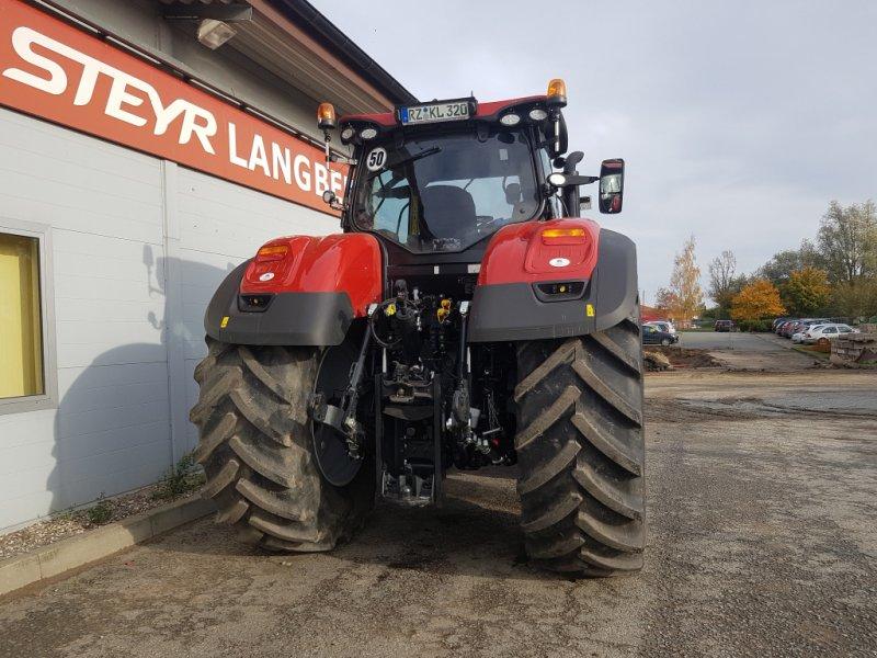 Traktor des Typs Case IH Optum 300 CVX, Gebrauchtmaschine in Klempau (Bild 4)