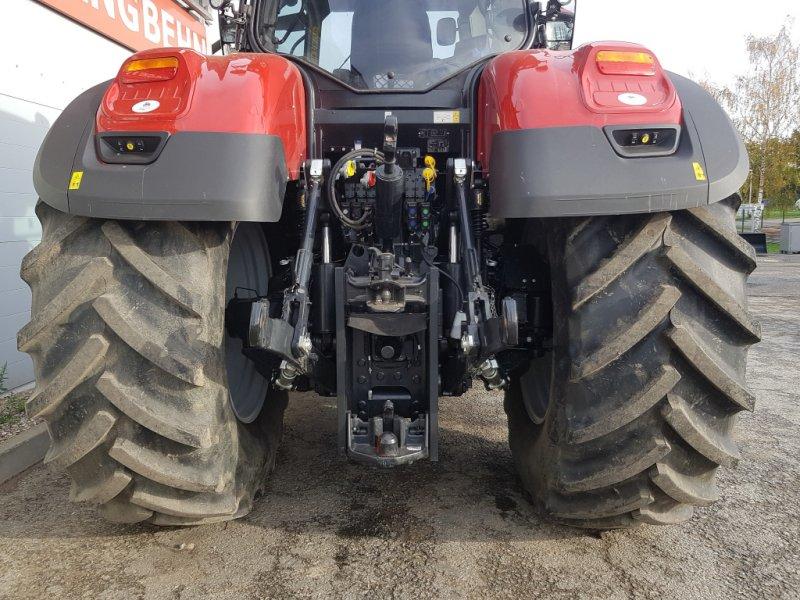 Traktor des Typs Case IH Optum 300 CVX, Gebrauchtmaschine in Klempau (Bild 5)