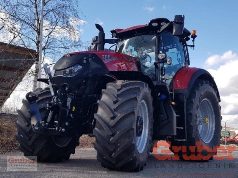 Traktor of the type Case IH Optum 300 CVXDRIVE, Neumaschine in Ampfing (Picture 1)